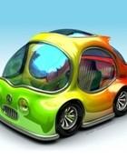 funny car.jpg wallpaper 1