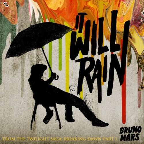 Free It will rain album cover bruno mars phone wallpaper by msdiana123456789