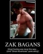 Zak bagans