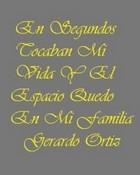 Gerardo Ortiz Quote
