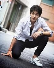 Free Song Joong Ki  phone wallpaper by lotrleilani