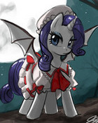 Rarity My Little Pony wallpaper 1