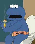 cookie monster goan bad