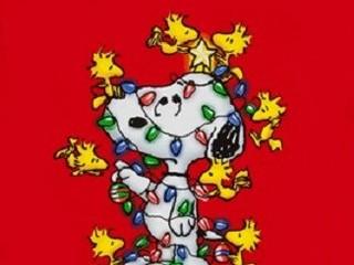 Free Decorating Snoopy 2 phone wallpaper by missjas