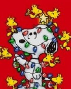 Decorating Snoopy 2 wallpaper 1