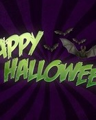 Happy Halloween wallpaper 1