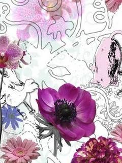 Free purple-wallpaper-mural.jpg phone wallpaper by jendigme