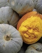 Outstanding Pumpkin Carving 1