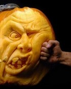 Outstanding Pumpkin Carving 3