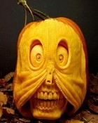 Outstanding Pumpkin Carving 10 wallpaper 1