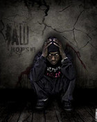 Hopsin RAW Cover