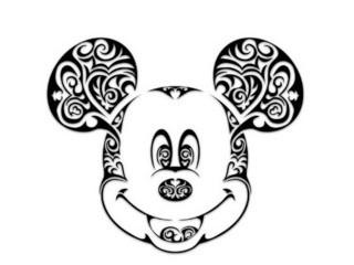 Free Mickey Mouse Tattoo phone wallpaper by missjas