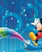 Mickey Mouse (View Full) wallpaper 1