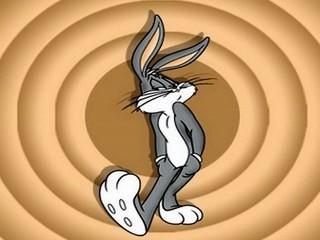 Free Bugs Bunny phone wallpaper by missjas
