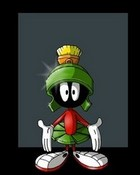 Marvin The Martian wallpaper 1