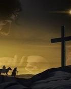 Manger To The Cross Christmas
