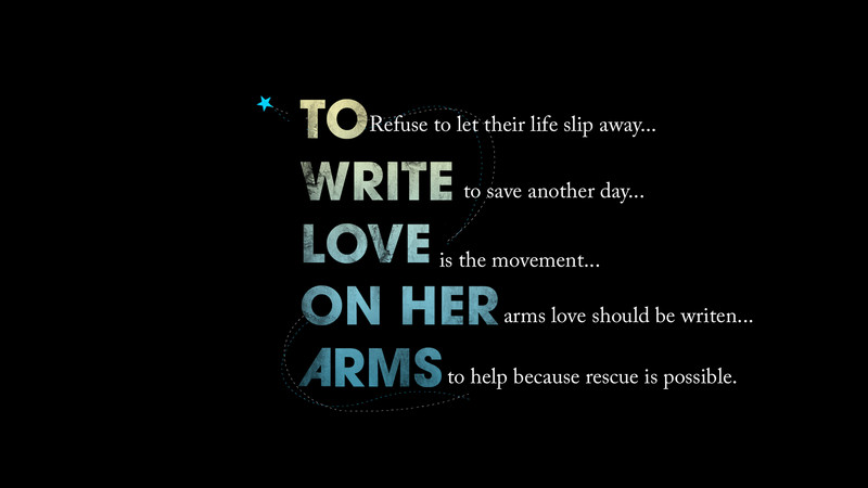 Free To_Write_Love_on_Her_Arms___1_by_stolen_designs.jpg phone wallpaper by heatherxd