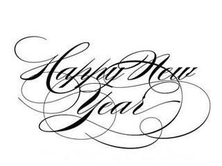 Free Elegant Happy New Year phone wallpaper by missjas