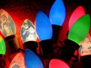 Free Christmas Lights phone wallpaper by missjas