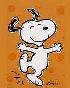 Snoopy Dance