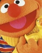 lghr16076+ernie-with-rubber-duckie-from-sesame-street-mini-poster.jpg