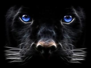 Free Black_Panther.jpg phone wallpaper by bduncanperritt