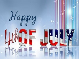 Free Happy 4th Of July phone wallpaper by missjas