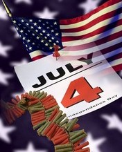 Free 4th Of July phone wallpaper by missjas