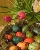 Happy Easter wallpaper 1