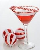 Christmas Cocktail wallpaper 1