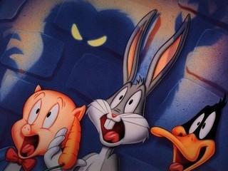 Free Looney Tunes Halloween phone wallpaper by missjas