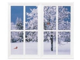 Free Winter Window phone wallpaper by missjas