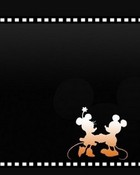 Mickey and Minnie Disney wallpaper 1