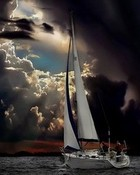 Night Sail HD