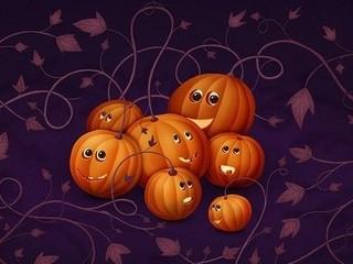 Free Ready For Halloween phone wallpaper by missjas