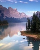 Beautiful Lake wallpaper 1