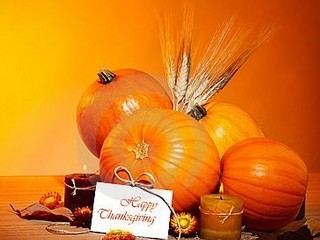 Free Happy Thanksgiving phone wallpaper by missjas