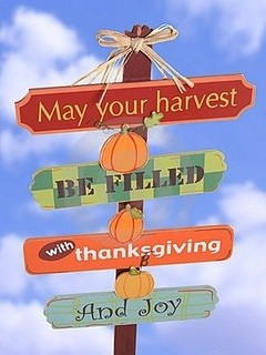 Free The Road To Thanksgiving phone wallpaper by missjas
