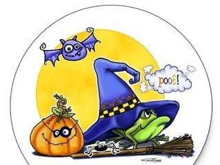 Free Halloween Cute phone wallpaper by missjas