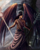Mystery Angel