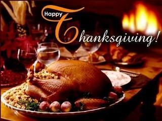 Free Happy Thanksgiving Dinner phone wallpaper by missjas