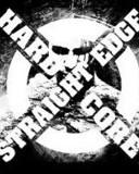 Free Straightedge.jpg phone wallpaper by psychoninja99