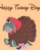 Eeyore Turkey