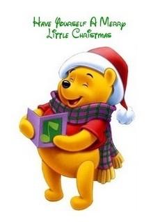 Free Christmas Caroling phone wallpaper by missjas