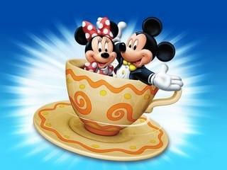 Free Minnie and Mickey phone wallpaper by missjas