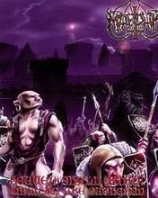 Free Marduk phone wallpaper by kreator