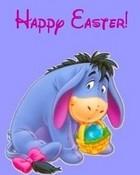 Eeyore Easter