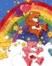 Free Care Bears.jpg phone wallpaper by kkk818181