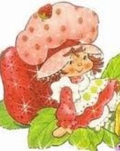 Free Strawberry Shortcake phone wallpaper by kkk818181
