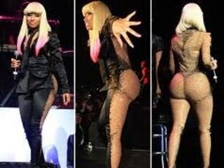 Free Nicki Minaj.jpg phone wallpaper by iiflyabove